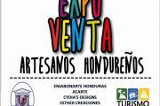 EXPOVENTA ARTESANOS HONDUREÑOS