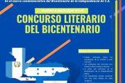 CONCURSO LITERARIO DEL BICENTENARIO