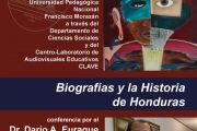 BIOGRAFÍAS Y LA HISTORIA DE HONDURAS