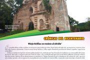 CRÓNICAS DEL BICENTENARIO