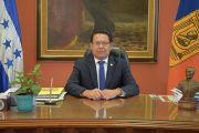 PALABRAS CELEBRACIÓN DÍA DEL MAESTRO UPNFM RECTOR HERMES ALDUVÍN DÍAZ LUNA 2020