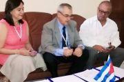 UPNFM Y MINISTERIO DE EDUCACIÓN DE CUBA UNEN ESFUERZOS POR LA EDUCACIÓN NACIONAL